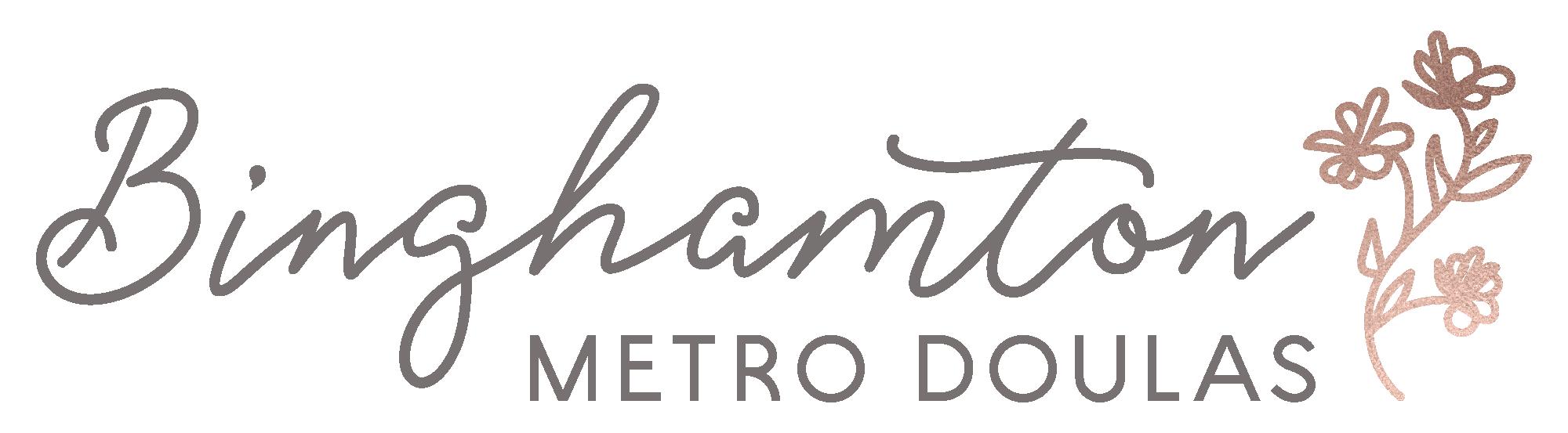 Binghamton Metro Doulas