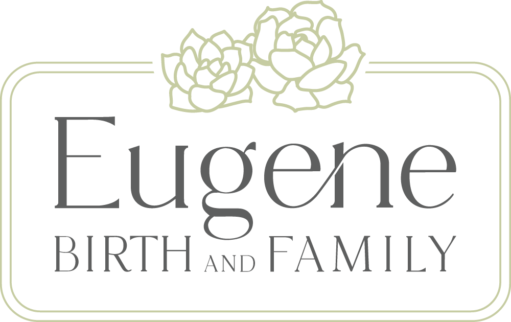 Eugene Birth & Family