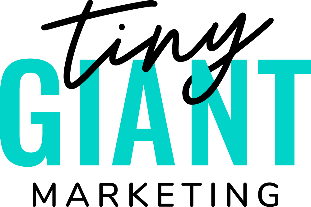 Tiny Giant Marketing
